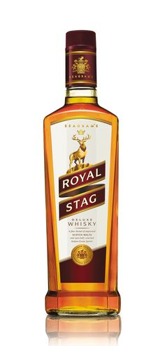 #Seagram's #RoyalStag Gets a Modern and Youthful New Look #PernodRicardIndia