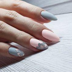 Красивые ногти. Маникюр. DivaNail   ВКонтакте