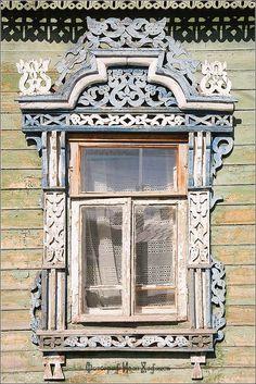 more windows in Kostroma city. photo by Ivan Hafizov