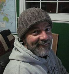 Basic Crochet Ribbed Hat and other great gift ideas for men on - all free patterns! mooglyblog.com