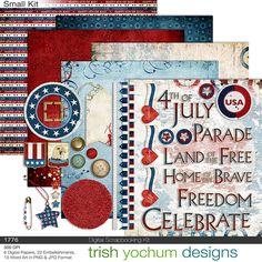 july 4 1776 calendar