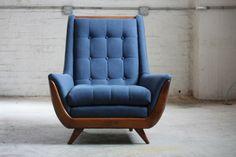 1 Luxury Home Furniture, Modular Furniture, Fine Furniture, Furniture Ideas, Living Room Sofa Design, Living Room Decor, Floor Decor And More, Loft Design, Chair Design