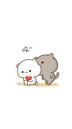 Cute Cartoon Images, Cute Couple Cartoon, Cute Love Cartoons, Cute Cartoon Wallpapers, Cute Love Pictures, Cute Love Gif, Cute Love Memes, Cute Bear Drawings, Cute Cartoon Drawings
