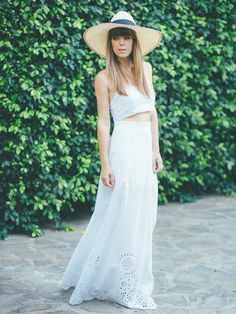 cut-out-maxi-skirt-with-summer-top-and-hat
