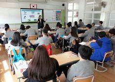 """신안군, 학교폭력 예방교육 """"함께 만들어가는 행복교실"""" 운영"""