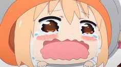 himouto umaru-chan gif - so cute. Himouto Umaru Chan, Umaru Chan Gif, Anime Kawaii, Chica Anime Manga, Anime Meme, Anime Expressions, Anime Gifts, Cute Anime Pics, Image Manga