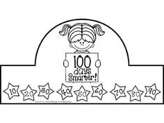 100TH DAY PRINTABLES {FREEBIE} - TeachersPayTeachers.com