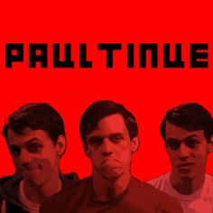"""""""Paultinue"""". opgjohn: """" I made this for Paul. Definitely the only show I'd ever watch! """" We all want this. -Nick Murphy"""