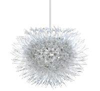 "Helen Louise Gifford, ""Urchin"" pendant light."