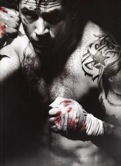112 Best Tom Hardy - Warrior images in 2013 | Tom hardy