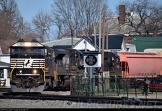 RailPictures.Net Photo: NS 7009 Norfolk Southern EMD SD60E at Elkhart, Indiana by CJ