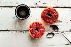 bruléed grapefruit • pastry affair