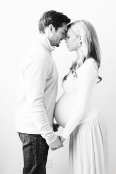 McKay & Kimberly || Maternity » Ciara Richardson Photography