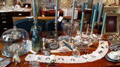 Glasstolp ein muss für Tolle oder leckere Sachen