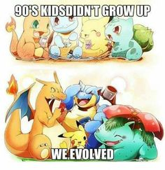 Pokémon Forever!!!