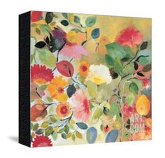 Garden of Hope Giclee Print by Kim Parker at Art.com