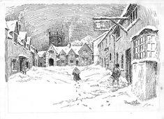 North Devon, Abstract, Artwork, Summary, Work Of Art, Auguste Rodin Artwork, Artworks, Illustrators