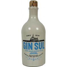 Gin Sul - Der Hamburger Gin mit der portugiesischen Seele. Perfekt für den sommerlichen Gin Tonic Genuss.
