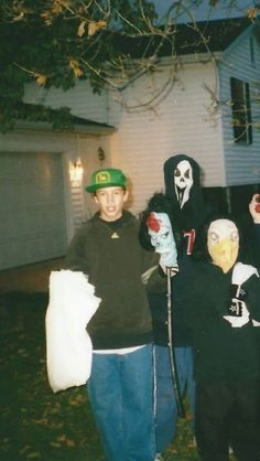Fetus Tyler Joseph Person: what are you for Halloween? Tyler: A cool kid ~k