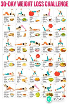 eating # fitness program Forget about broccoli?Get personalized 4 week tasty diet for weight loss based on eating preferences. Start a quiz, make a step toward a healthy life? Fitness Workouts, Gym Workout Tips, 30 Day Fitness, Fitness Workout For Women, At Home Workout Plan, Health And Fitness Tips, At Home Workouts, Core Workout Challenge, Fitness Plan