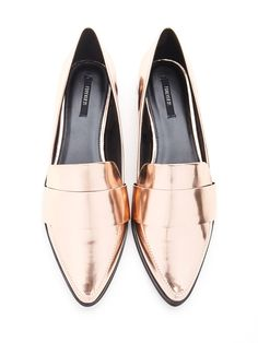 94ea3494395 15 Dazzling Pairs of Loafers You ll Flip For