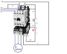 Esquemas eléctricos: MARCHA PARO CON ESTRELLA Y TRIANGULO