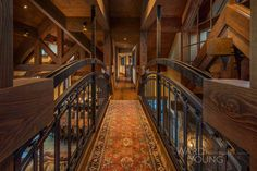sf residence in the Traditional style that overlooks Lake Tahoe. The home contains 5 bedrooms, 4 car attached garage, 5 gas buring fireplaces, a spiral staircase and an exterior terrace with easy access down to the lake front.