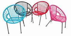 tica chairs - rocking company