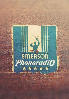 Beautiful lettering of yesteryear