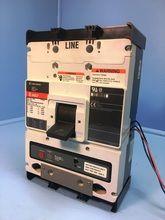 Cutler-Hammer HMCP600L6WA06Z04 600A Circuit Breaker Aux HMCP600L6W Westinghouse (Qty 2)