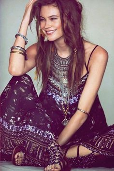 Boho Chic Clothing Wholesale Boho Garden Style