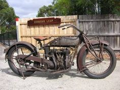 1925 INDIAN Big Chief