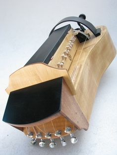Hurdy Gurdy, Exotic, Guitar, Beautiful, Ropes, Instruments, Musicians, Music