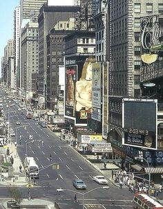 New York City, 1974