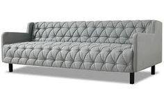 capitone sofa - Google Search