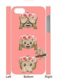 Imagini pentru monkey emoji wallpaper