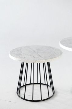 Mesas mármol