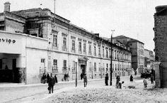 Lisboa de Antigamente: Palácio dos Condes de Redondo (Bairro Camões)