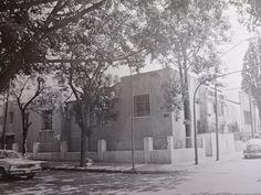 Casa Medina (1930) Av. de la Paz # 18, Guadalajara, Jalisco.