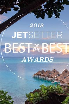 2018 Best of the Best Hotel Awards -  list harder this thread counts. These are important, of course, but there's also the food, the art, the sense of place, value for money... After endless debate, we came up with 21 properties that check off all the boxes and more.