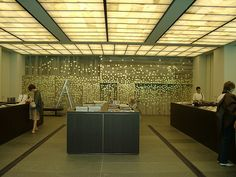 Museum shop, via Flickr.