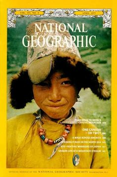 kicker-of-elves: Nepalese boy National Geographic April 1977 Joel F Ziskin National Geographic Cover, National Geographic Photography, Issue Magazine, Cool Magazine, Magazine Rack, 21st Century Fox, Science Articles, North Sea, The New Yorker