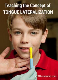 Using Gross Motor for Oral Motor - How Trunk Turning Exercises Can Improve Tongue Lateralization