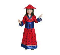 Disfraces infantiles / disfraces de Chinos, Orientales, Ninjas y Geishas / Disfraces Para Niña   Disfrazzes   Tienda de disfraces online