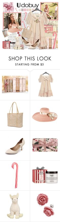 """Sweet as Candy !"" by fantasy-rose ❤ liked on Polyvore featuring Paul Smith, MOR Cosmetics, philosophy and 1928"