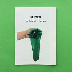 Image of Slimed Zine