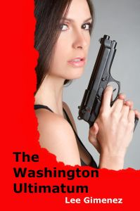♥ ♥ ♥ ♥ ♥The Washington Ultimatum. Rogue CIA agent Angel Stone sets off a 'dirty bomb' in Honolulu, Hawaii, killing thousands and creating widespread panic. She threatens to do the same to several other American cities, including Washington DC, unless she is paid one billion dollars. Leading the search is FBI Assistant Director Erin Welch. She hires ex-Special Forces operative J.T. Ryan to help hunt down the terrorists.  Can he and Erin foil the deadly plot and avert catastrophe in time?