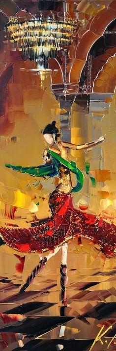 Kal Gajoum - Imagem para Sonhar