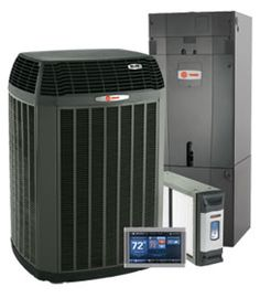 Mitchell Heating Cooling Is A Licensed Heating And Air