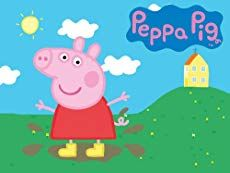 Learn How to Draw Daddy Pig from Peppa Pig (Peppa Pig) Step by Step : Drawing Tutorials Best Kids Cartoons, 2000 Cartoons, Peppa Pig Images, Peppa Pig Wallpaper, Wallpaper Iphone Neon, Hd Wallpaper, Aniversario Peppa Pig, Pig Party, Dora The Explorer